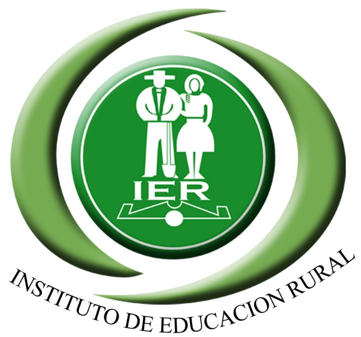 IER – Instituto de Educación Rural